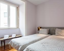 Chiado Vintage Apartment |RentExperience