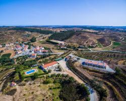 Nave Redonda do Cerro – Countryside & Nature