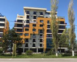 Sophia Mamaia Center Apartments