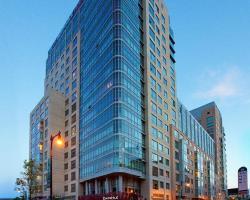 Global Luxury Suites at Fenway Park
