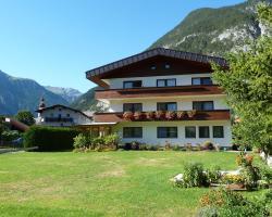 Gästehaus Frischhut