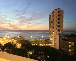 Beach Apartment