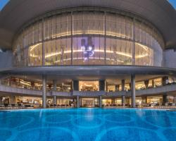 Jumeirah at Etihad Towers Residence