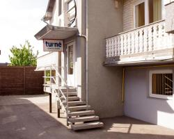 Turnė Guest House