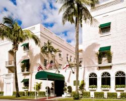 The Chesterfield Hotel Palm Beach