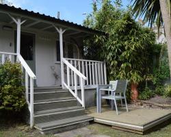 St Erme Riverbank Cottage