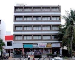 OYO 1959 Hotel Raj