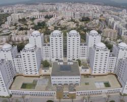 Appartement Praia da Rocha
