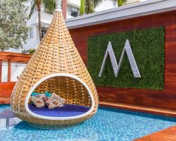 Marseilles Beachfront Hotel