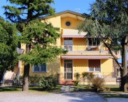 Appartamenti Fratter Ladimiro
