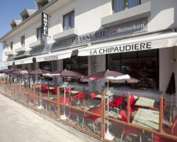 Hotel La Chipaudière
