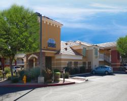 Extended Stay America - Phoenix - Chandler - E. Chandler Blvd.