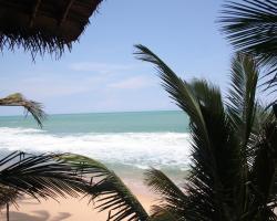 Sandy Cabanas Beach Resort