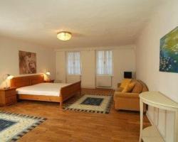 ABC-Altstadt-Appartements
