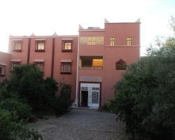 Hôtel Boutaghrar