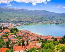 Villa Ohrid