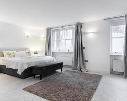 Luxury Flats in Central London