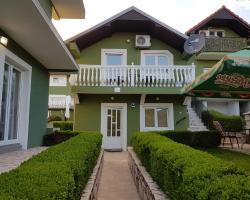 Apartments Koprivica Niksic