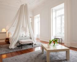 Luxury Suites Liberdade and Lofts Liberdade