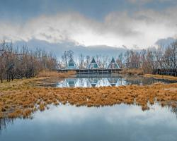 Lijiang Scenery Retreats Lake Front Villa Resort