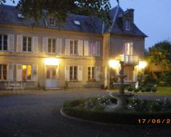 Bed and Breakfast La Part des Anges
