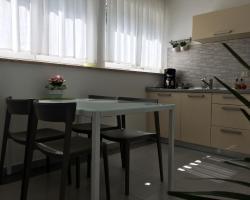 Apartment In Centrum