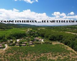 Domaine des Bridoux Village de Gîtes