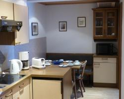 Apart-Pension Haus Arina