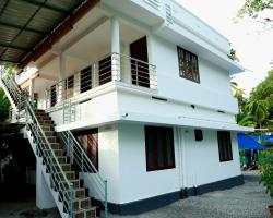 Angel Garden Beach Homestay