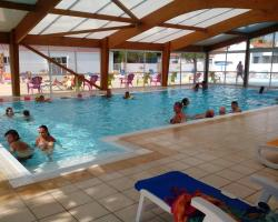 Welcome Campings - Domaine Le Jardin du Marais