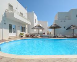 Villa Adriana Hotel