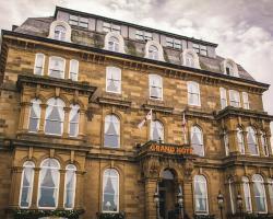 Tynemouth Grand Hotel