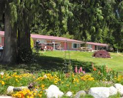 Seaside Villa Motel & RV Park
