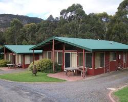 Halls Gap Valley Lodges