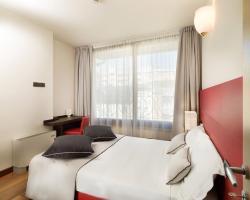 Orologio Living Apartments