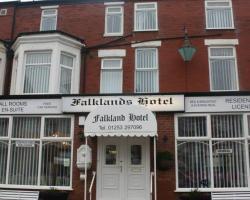 Falklands Hotel