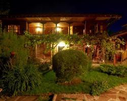 Zheravna Ecohouse