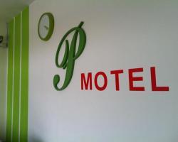 Persona Motel