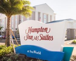 Hampton Inn & Suites Orlando near SeaWorld