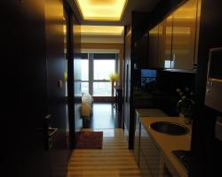 Guangzhou Hiphop Apartment- Changgang Branch