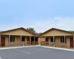 The Texas Lodge