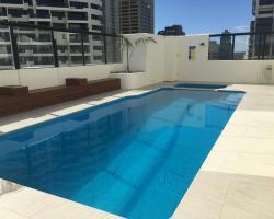 Waldorf Sydney Serviced Apartments