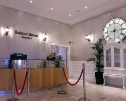 Barkston Rooms Earls Court