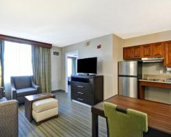 Homewood Suites Dulles-International Airport