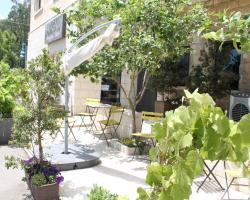 Bat Galim Boutique Hotel