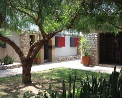 Nkisi Guesthouse