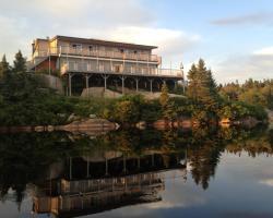 Peggy's Cove - Big Lake Lodge