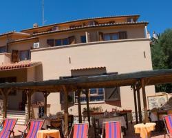 Hotel Maladroxia