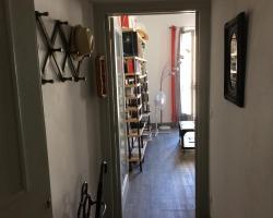 Appartements et Studio Clerisseau