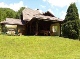"Holiday home ""Aida"", Visoko (Kiseljak yakınında)"